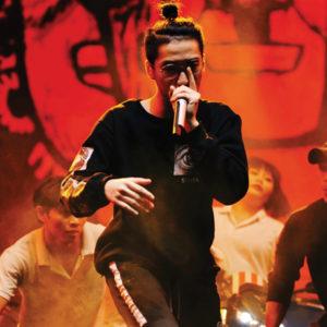 Beatboxer Bảo Trung: Không muốn bỏ lỡ cơ hội nào từ nước Mỹ