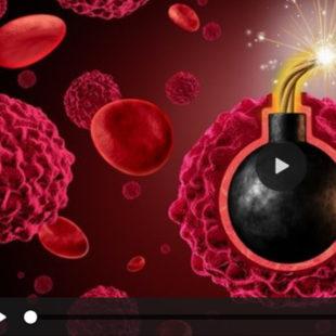 [Video] Những cách đơn giản giúp bạn 'né' nguy cơ mắc ung thư