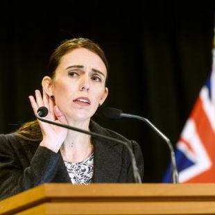 Thủ tướng New Zealand Jacinda Ardern: người phụ nữ lan tỏa năng lượng tích cực
