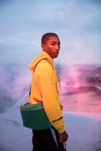 """""""Chanel Pharrell"""" – BST được các tín đồ thời trang ngày đêm trông ngóng đã lộ diện"""