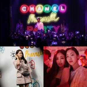"""""""Đột kích"""" bữa tiệc đình đám nhất Seoul của Chanel với dàn mỹ nam mỹ nữ đình đám"""