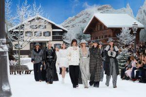 """Lay động cảm xúc với giai điệu """"Khúc hát thiên nga"""" của NTK Karl Lagerfeld dành cho Chanel"""
