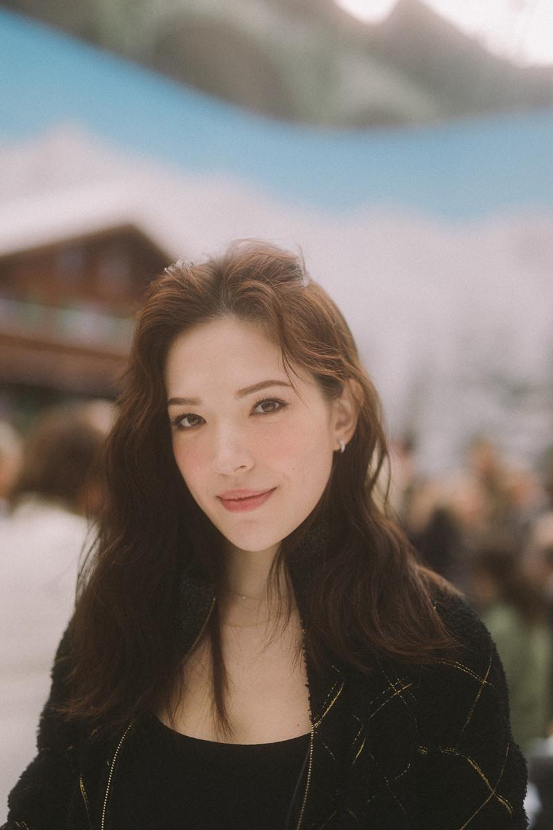 """Nữ diễn viên của """"Thơ ngây"""" vẫn luôn giữ được nét đẹp quyến rũ ngọt ngào vốn làm nên thương hiệu riêng cho mình."""