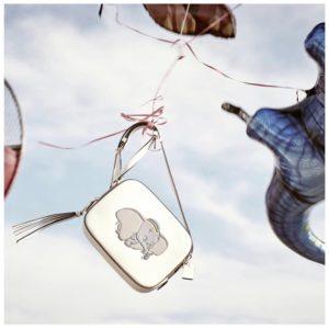 """Thích thú ngắm nhìn chú voi Dumbo """"tung bay"""" trên các thiết kế của Loewe và Coach"""