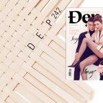 cover dep242
