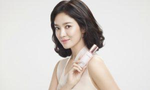 Sulwhasoo Bloomstay Vitalizing Line: Hồi sinh vẻ đẹp làn da với sức sống mạnh mẽ từ hoa mai mơ