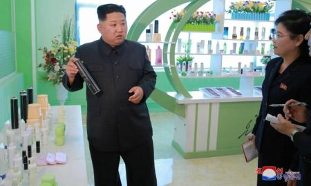 Unhasu: thương hiệu mỹ phẩm Triều Tiên có tham vọng đối đầu với Chanel và Shiseido
