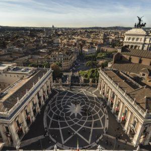 Gucci sẽ mang BST Cruise 2020 đến khu triển lãm nghệ thuật và đồ cổ đại trên đỉnh đồi Capitoline ở Rome, Ý