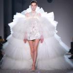 Thử nghiệm mới từ các hậu bối trên sàn diễn Haute Couture Xuân Hè 2019