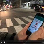[Video] Hàn Quốc lắp hệ thống cảnh báo những người nghiện smarphone