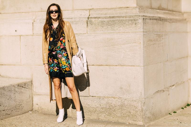 họa tiết, xuân hè 2019, xu hướng, thời trang