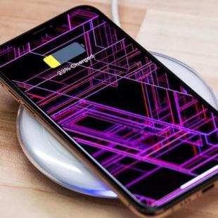 iPhone 2019 có thể hỗ trợ sạc không dây cho thiết bị khác