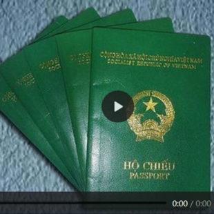 [Video] Những điều cần làm nếu bạn bị mất hộ chiếu khi đi du lịch
