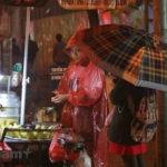 Đêm 13/3 các tỉnh Bắc Bộ và Thủ đô Hà Nội có mưa phùn