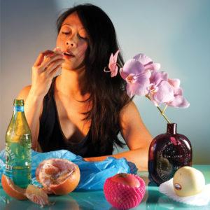 Nghệ nhân thiết kế hoa Doan Ly: Đóa hoa lạ giữa lòng New York