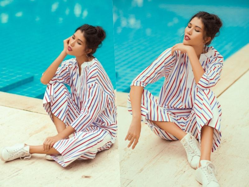 nguoi mau Trang La