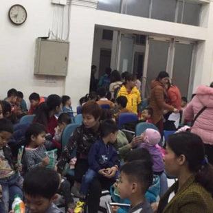 Thủ tướng yêu cầu các bộ, ngành vào cuộc vụ nhiễm sán lợn Bắc Ninh