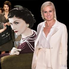 Nữ quyền: Nguồn cảm hứng bất tận của thời trang