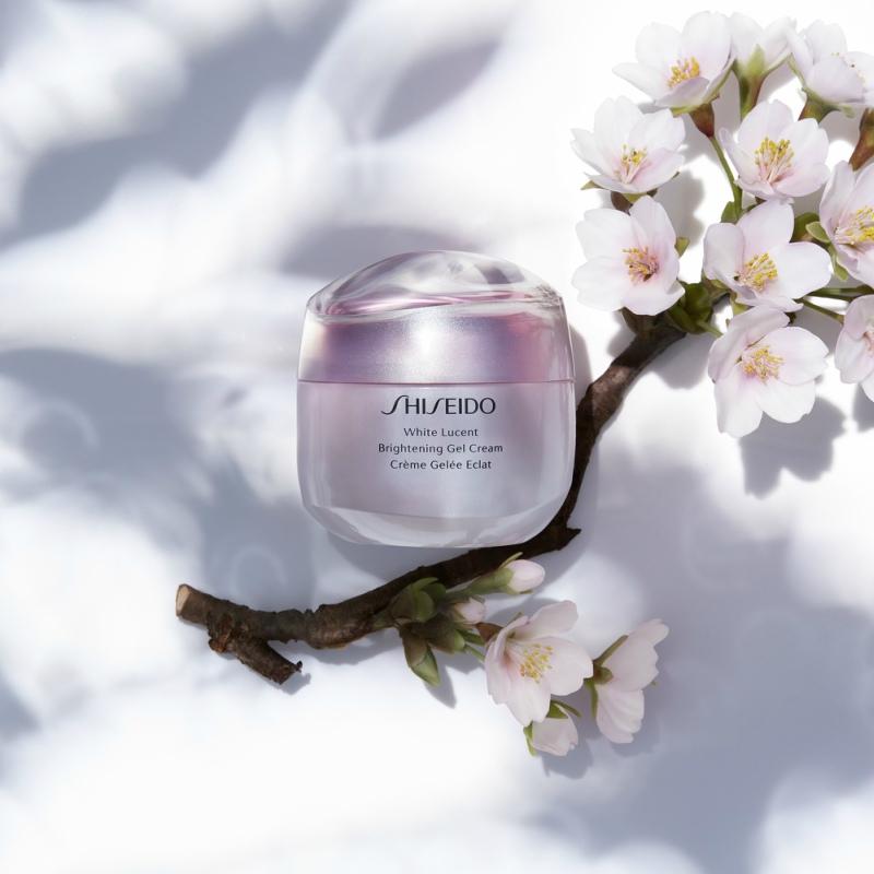 dòng dưỡng trắng da Shiseido White Lucent