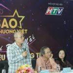 """""""Sao tiểu thương Việt"""": show truyền hình thực tế dành cho các tiểu thương"""