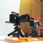 Sony trình làng máy ảnh mới với tốc độ lấy nét nhanh nhất thế giới
