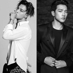 Bi Rain và Tae Yang: hình mẫu người đàn ông gia đình hiếm hoi của làng giải trí Hàn Quốc
