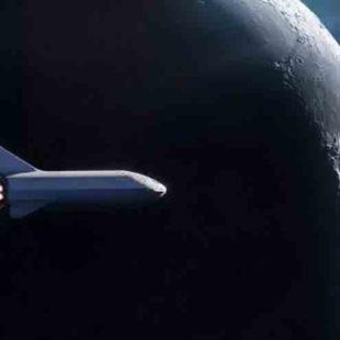 Chính phủ UAE chú trọng lĩnh vực thám hiểm không gian