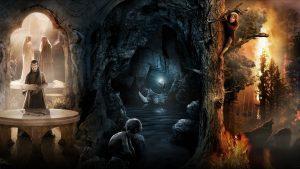 """""""The Lord of the Rings"""" phiên bản truyền hình có đáng để chờ đợi?"""