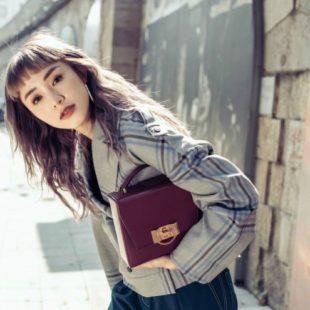 Tóc mái ngố đang là kiểu tóc được hot girl Việt ưa chuộng nhất thời gian qua