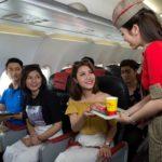Chào 3 đường bay mới từ Cần Thơ: Vietjet tung 1.4 triệu vé giờ vàng