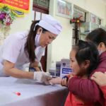 Vụ nhiễm sán lợn: Tỉnh xét nghiệm miễn phí, phụ huynh vẫn băn khoăn