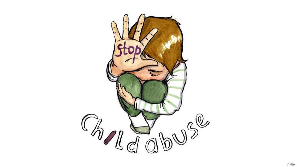 Phòng chống ấu dâm cho trẻ_Đẹp Online