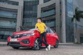 Honda Brio mới với 3 phiên bản, 6 màu sắc cùng giá bán từ 418 triệu đồng