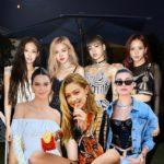 """BlackPink """"đổ bộ"""" Coachella, gợi cảm không kém cạnh Kendall, Gigi và dàn mẫu Victoria's Secret"""