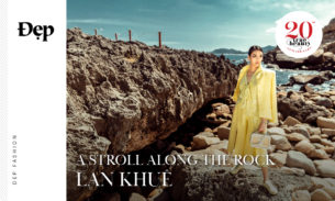 Đẹp Fashion Film | CÙNG LAN KHUÊ CHÀO HÈ RỰC RỠ