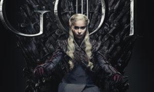 """Tập đầu """"Game of Thrones"""" mùa cuối thu hút 17,4 triệu lượt xem tại Mỹ"""