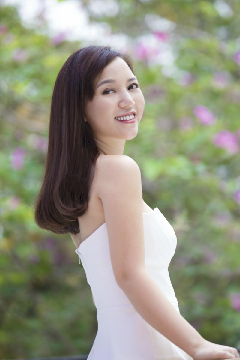 Hannah Nguyễn chia sẻ bí quyết chăm sóc da