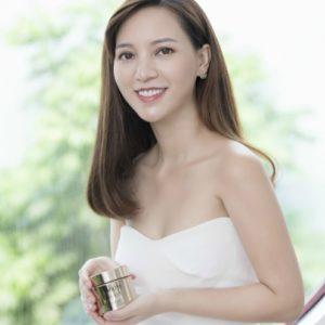 """Hannah Nguyễn: """"Thích được khen có làn da đẹp hơn là trang điểm đẹp"""""""