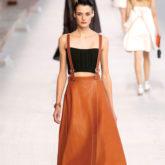 Cuộc phiêu lưu mùa hè đầy thi vị trong các thiết kế Xuân Hè 2019 của Hermès