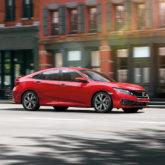Honda Việt Nam ra mắt Civic 2019 giá từ 729 triệu đồng