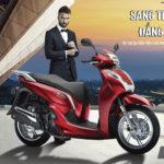 Honda Việt Nam khuyến mãi cho xe City và CR-V