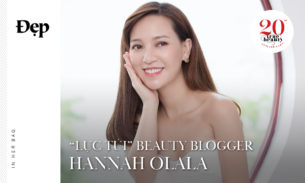 TRONG TÚI SAO – IN HER BAG | Có gì trong túi xách của beauty blogger Hannah Olala