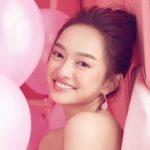 Kaity Nguyễn ngọt ngào trong bộ ảnh mừng sinh nhật tuổi 20