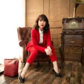 Gout thời trang đẳng cấp của những nữ doanh nhân tài sắc vẹn toàn