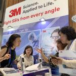 Kiểm soát nhiễm khuẩn bệnh viện bằng công nghệ cao