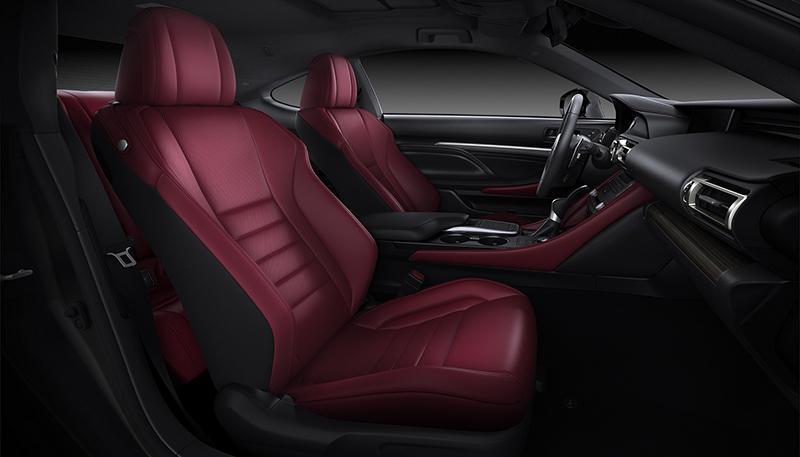 Lexus-RC-2019