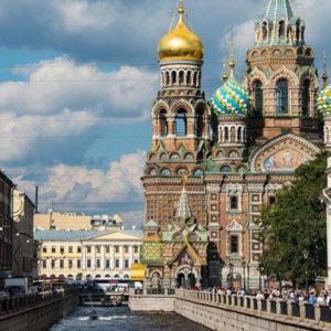 St. Petersburg sẽ thu phí du lịch đối với du khách nước ngoài