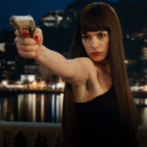 """""""Bông hồng nước Mỹ"""" Anne Hathaway trở lại với """"Quý cô lừa đảo"""""""