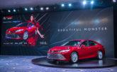 Fortuner mới và chiếc xe thứ 500.000 của Toyota Việt Nam