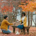 Phim mới của đạo diễn Nguyễn Quang Dũng tung hình ảnh lãng mạn, thơ mộng tại Hàn Quốc